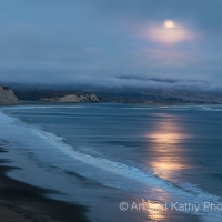 Drakes Beach, Point Reyes