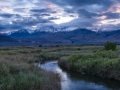 Owens River Bend