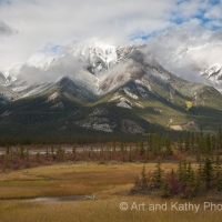 Stormbreak Canadian Rockies