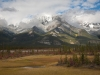 Stormbreak Canadian Rockies