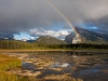Vermillion Lake Rainbow