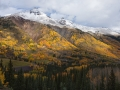 Hayden Mountain Range, Colorado
