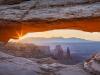 Mesa Arch Star